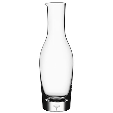 Orrefors Intermezzo Satin Decanter