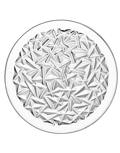 Orrefors Carat Plate, Single