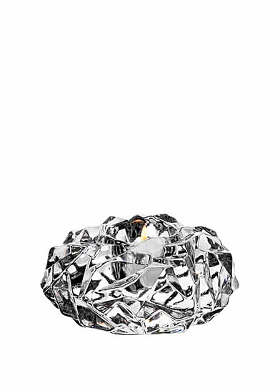 Orrefors Carat Small Votive, Single