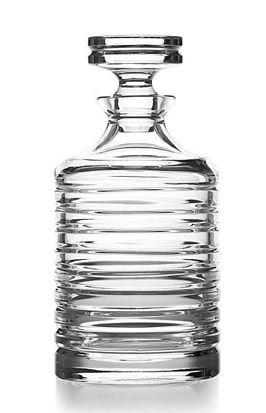 Ralph Lauren Metropolis Crystal Decanter
