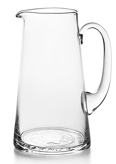 Ralph Lauren RL '67 Crystal Pitcher