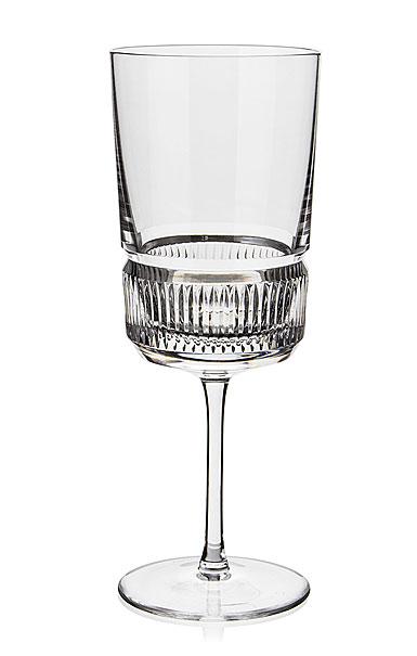Ralph Lauren Broughton Crystal Red Wine, Single