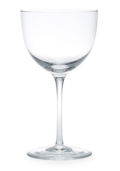 Ralph Lauren Norwood Crystal Wine Goblet, Single