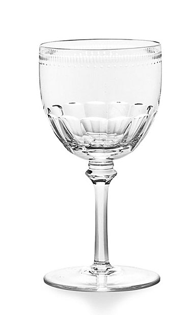 Ralph Lauren Dagny White Wine Glass, Single