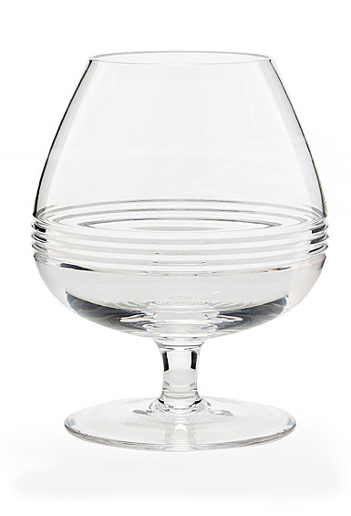 Ralph Lauren Bentley Crystal Brandy Glass, Single