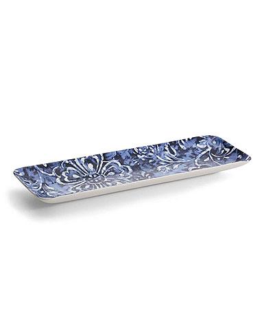 Ralph Lauren Cote D'Azur Dessert Platter, Floral