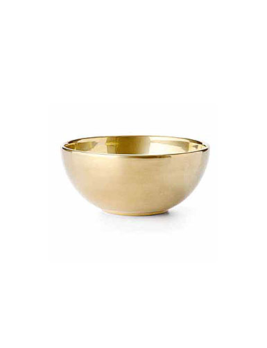 Ralph Lauren Somerville Nut Bowl, Gold