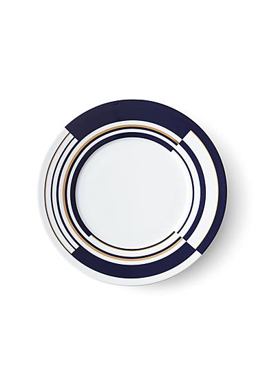 Ralph Lauren China Peyton Dinner Plate, Single