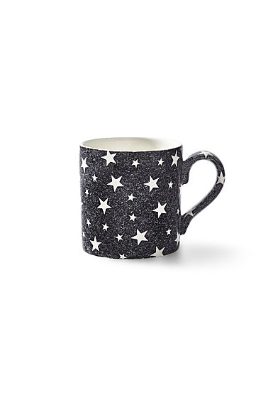 Ralph Lauren China Midnight Sky Mug, Black