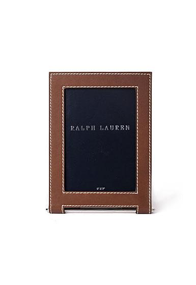 """Ralph Lauren Derbyshire 8x10"""" Frame"""