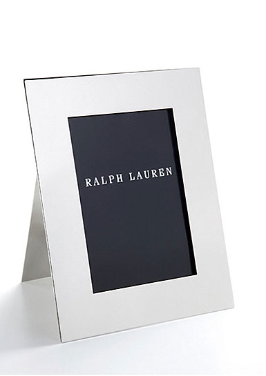 "Ralph Lauren Houston 5""x7"" Picture Frame"