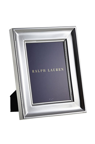 "Ralph Lauren Cove 5x7"" Picture Frame"