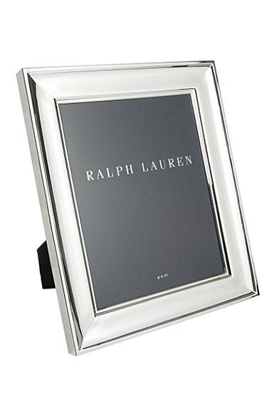 """Ralph Lauren Cove 8x10"""" Frame"""