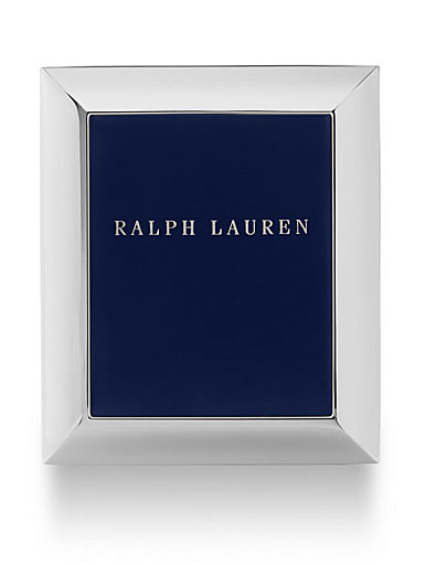 "Ralph Lauren Beckbury 8x10"" Picture Frame"