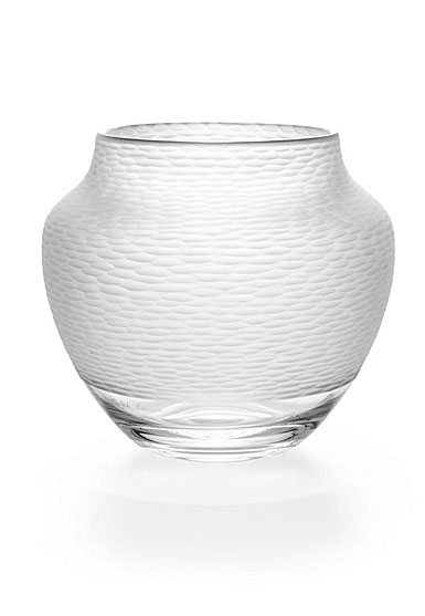 Ralph Lauren Cagan Crystal Vase, Medium