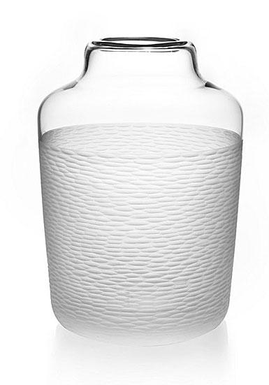 Ralph Lauren Cagan Crystal Vase, Large