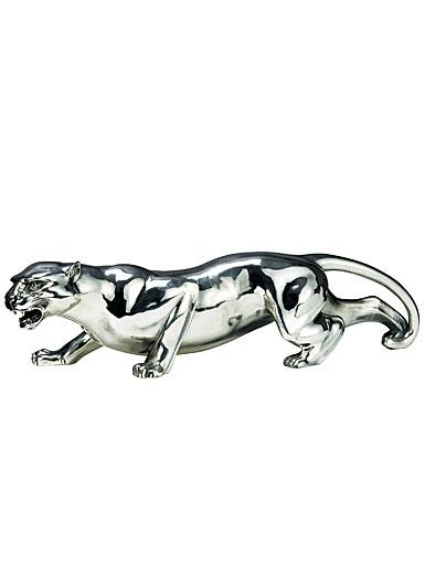 Ralph Lauren Saunders Panther Sculpture