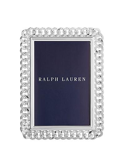"Ralph Lauren Blake 5x7"" Picture Frame"