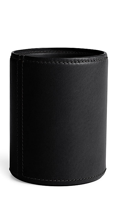 Ralph Lauren Brennan Pencil Cup, Black