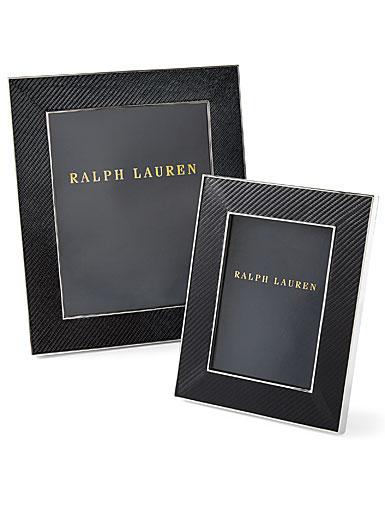 """Ralph Lauren Sutton 5x7"""" Picture Frame"""