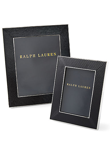 "Ralph Lauren Sutton 8x10"" Picture Frame"
