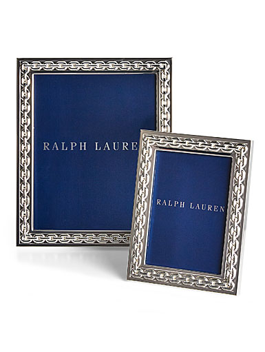 "Ralph Lauren Eloise 5""x7"" Picture Frame"