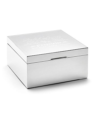 Ralph Lauren Proprietor Box