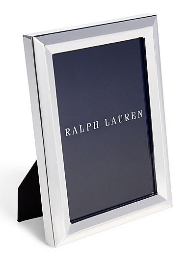 "Ralph Lauren Marcus 4""x6"" Frame"