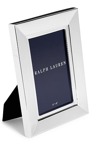 """Ralph Lauren Nolan 4""""x6"""" Frame"""