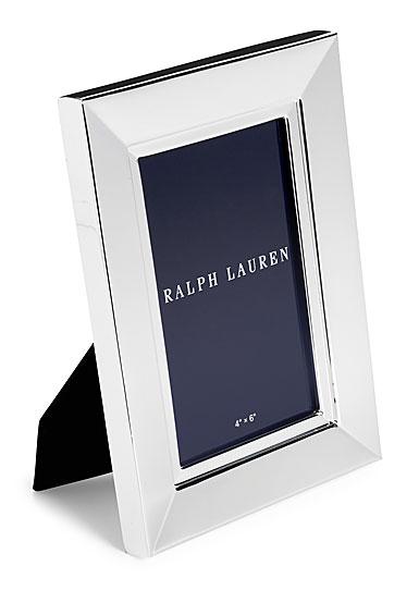"""Ralph Lauren Nolan 5""""x7"""" Frame"""