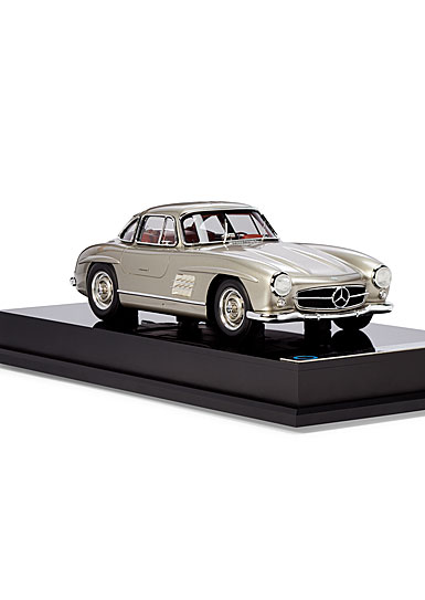 Ralph Lauren 1955 Mercedes Benz 300SL Gullwing Coupe Sculpture