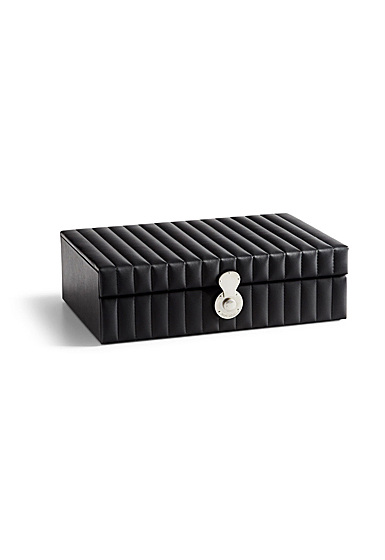 Ralph Lauren Cooper Watch Box, Black