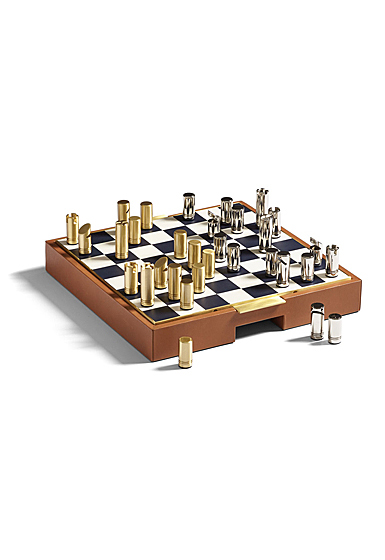 Ralph Lauren Fowler Chess Set