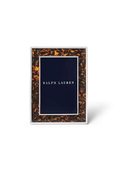 """Ralph Lauren Lily 4""""x6"""" Frame"""