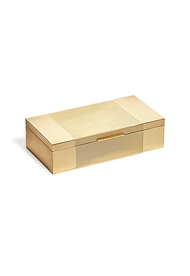 Ralph Lauren Luke Box, Gold