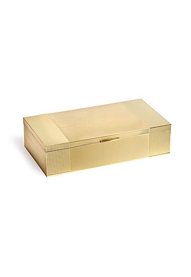 Ralph Lauren Luke XL Box, Gold