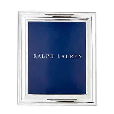 "Ralph Lauren Olivier 8x10"" Picture Frame"
