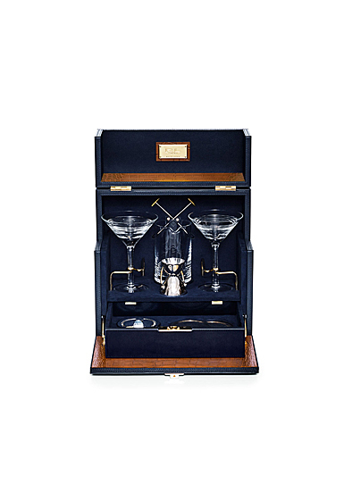 Ralph Lauren Parker Cocktail Mix Bar Box Set