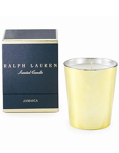 Ralph Lauren Jamaica Single Wick Candle