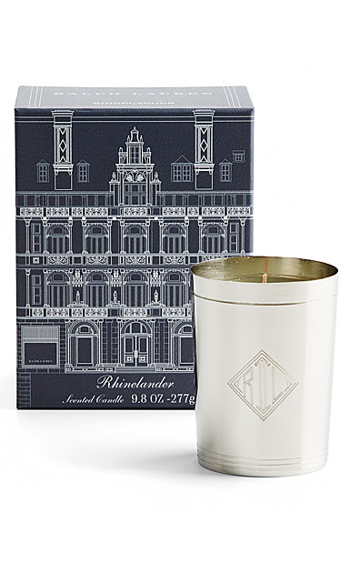 Ralph Lauren Rhinelander Flagship Candle, Single