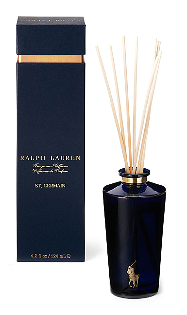 Ralph Lauren Amalfi Coast Diffuser Candle