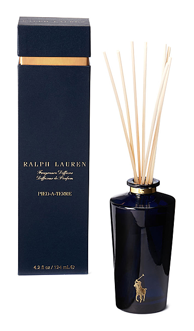 Ralph Lauren California Romantic Diffuser Candle