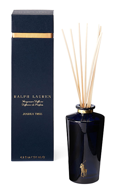 Ralph Lauren Round Hill Diffuser Candle