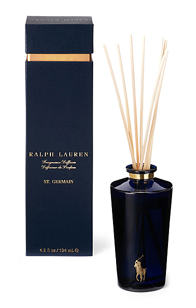 Ralph Lauren Pied A Terre Diffuser Candle