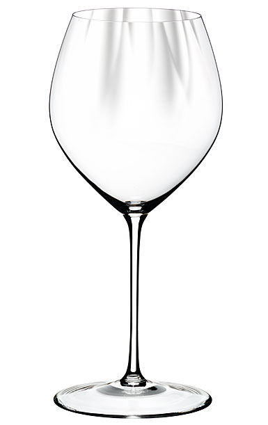 Riedel Performance Chardonnay Wine Glasses, Pair