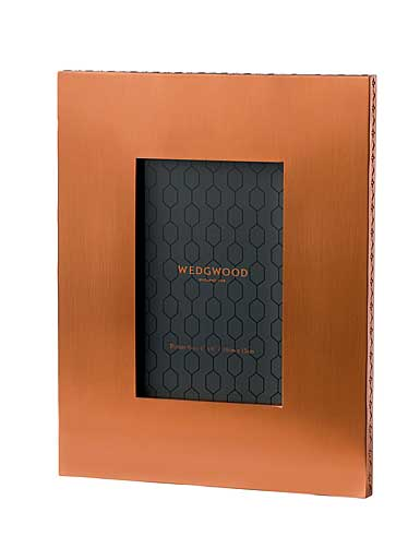 """Wedgwood Arris 4x6"""" Picture Frame"""