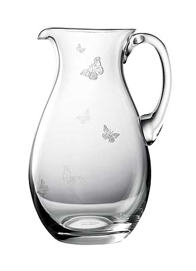 Miranda Kerr for Royal Albert Crystal Pitcher