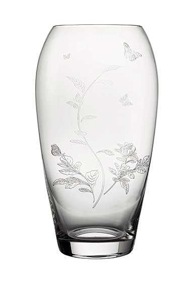 Miranda Kerr for Royal Albert Crystal Vase