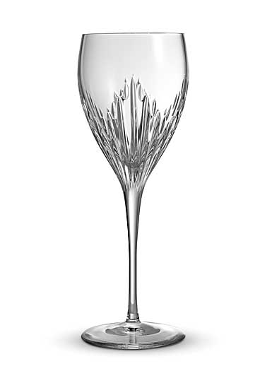 Monique Lhuilier Waterford Crystal, Stardust Crystal Goblet, Single