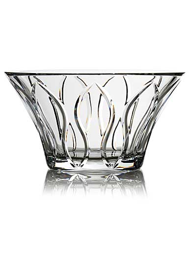 """Monique Lhuillier Waterford My Favorite Things Opulence 8"""" Bowl"""